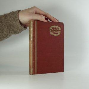 náhled knihy - Albert a jiné povídky
