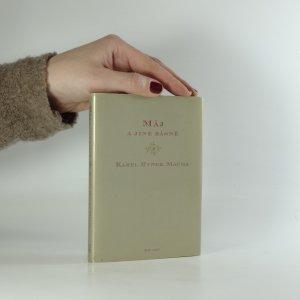 náhled knihy - Máj a jiné básně