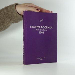 náhled knihy - Filmová ročenka / Film Yearbook 1995