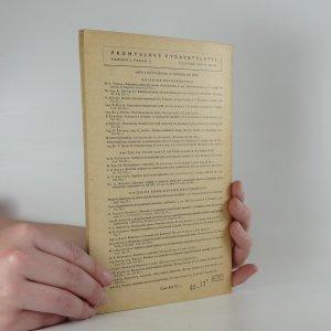antikvární kniha Zdravotnické normy průmyslových podniků. Překl. sovět. st. normy GOST 1324-47, 1951