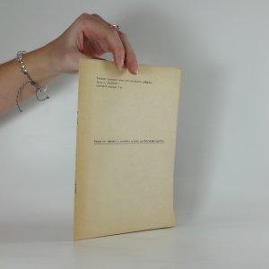 náhled knihy - Pokyny pro tazatele k provádění výzkumu spotřebitelské poptávky