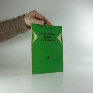 náhled knihy - Příjemka výrobků, reklamační a arbitrážní řízení
