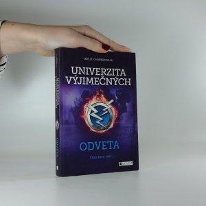 náhled knihy - Univerzita výjimečných. Odveta