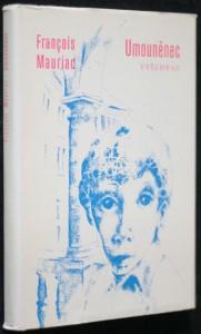 náhled knihy - Umouněnec
