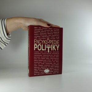 náhled knihy - Encyklopedie politiky