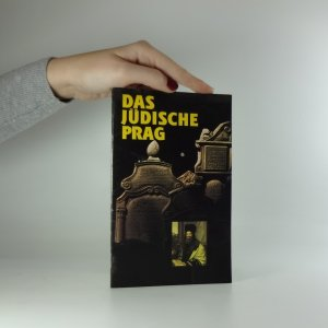 náhled knihy - Das jüdische Prag