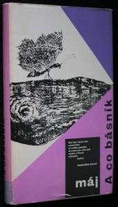 náhled knihy - A co básník : antologie české poezie 20.století