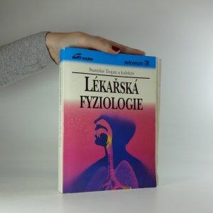 náhled knihy - Lékařská fyziologie