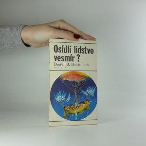 náhled knihy - Osídlí lidstvo vesmír?