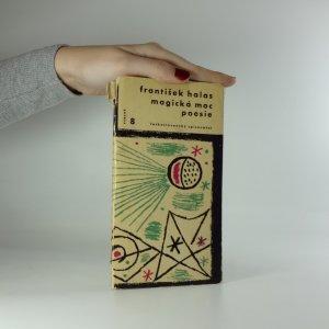 náhled knihy - Magická moc poesie