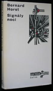 náhled knihy - Signály noci