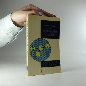 náhled knihy - Termonukleární energie