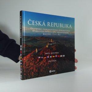 náhled knihy - Česká republika letecky - aerial photos