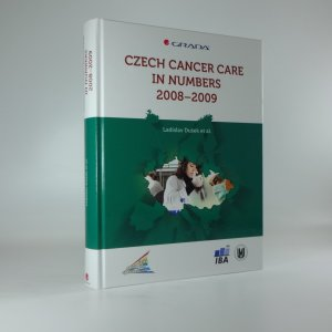 náhled knihy - Czech cancer care in numbers 2008-2009