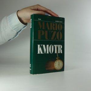 náhled knihy - Kmotr