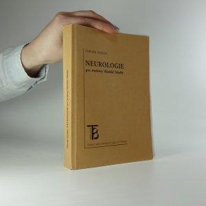 náhled knihy - Neurologie pro studenty lékařské fakulty