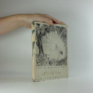 náhled knihy - Zlatý čáp