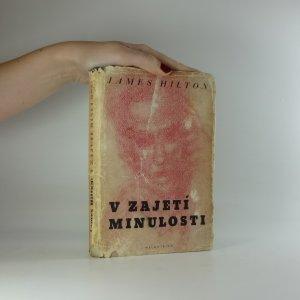 náhled knihy - V zajetí minulosti