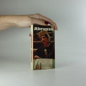náhled knihy - Abtuzzo Pittoresco