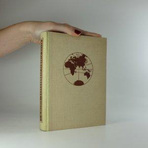 náhled knihy - Hospodářský zeměpis světa