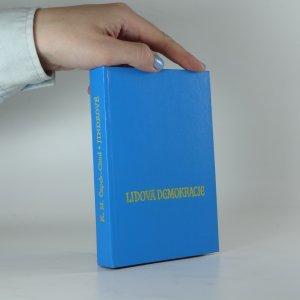 náhled knihy - Jindrové