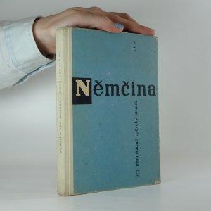 náhled knihy - Němčina pro mimořádné způsoby studia