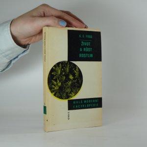 náhled knihy - Život a růst rostlin