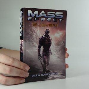 náhled knihy - Mass Effect. Zjevení