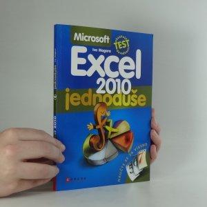 náhled knihy - Microsoft Excel 2010 : jednoduše