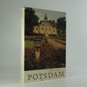 náhled knihy - Potsdam