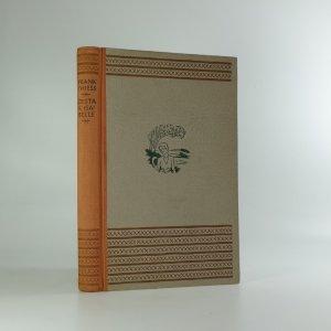náhled knihy - Cesta k Isabelle : [román]