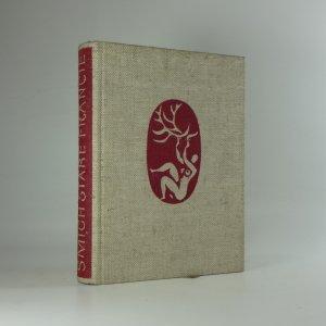 náhled knihy - Smích staré Francie : výbor ze starofrancouzských povídek veršem