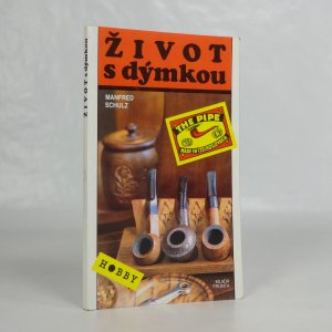 náhled knihy - Život s dýmkou
