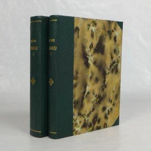 náhled knihy - Petrolej 1., 2. díl (2 svazky)