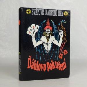 náhled knihy - Světové karetní hry - Ďáblovo pokušení