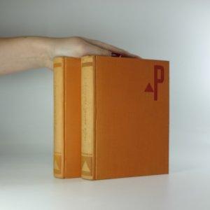 náhled knihy - Zbožnost (I. a II. díl)