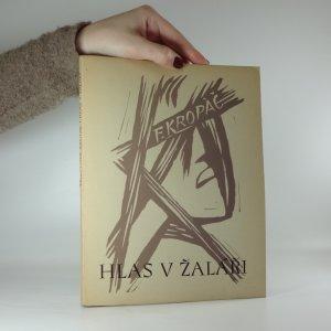 náhled knihy - Hlas v žaláři