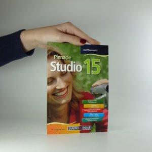 náhled knihy - Pinnacle Studio 15