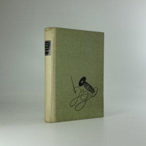 náhled knihy - Chudá přadlena