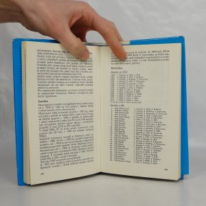 antikvární kniha Malá encyklopedie sportu, 1980