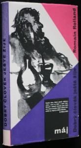 náhled knihy - Dobrý člověk ještě žije : Colas Breugnon