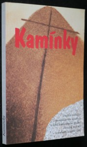 náhled knihy - Kamínky