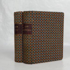 náhled knihy - Paní komisarka. Díl II., Lůsy. Díl III., Osmačtyřicátníci. (2 svazky)