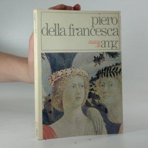 náhled knihy - Les petits classiques de l'art: Piero della Francesca