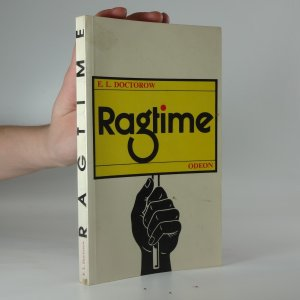 náhled knihy - Ragtime