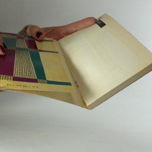 antikvární kniha Volání s ozvěnou, 1960