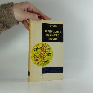 náhled knihy - Kapitalismus dvacátého století