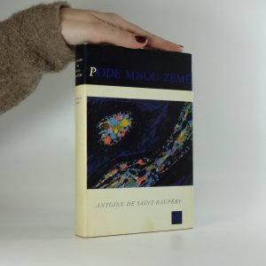 náhled knihy - Pode mnou země
