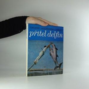 náhled knihy - Přítel delfín
