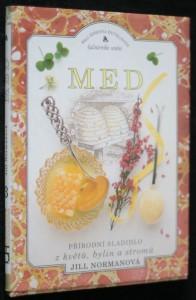 náhled knihy - Med